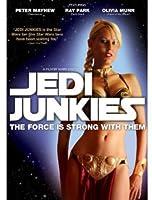 Jedi Junkies [DVD] [Import]