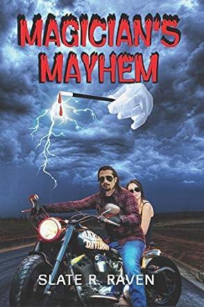 Magician's Mayhem