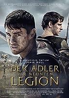 Der Adler der Neunten Legion (Dvd) [Import anglais]