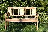 Chillroi Kingsbury Gartenbank Holz - 4