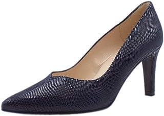 3c01543d3d Peter Kaiser Elfi Chaussures De Cour Classique en Notte Sarto
