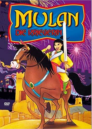 Mulan - Die Kriegerin