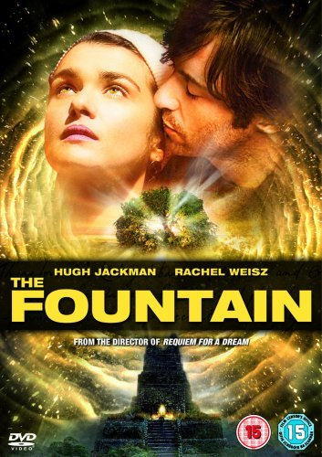 Photo of The Fountain [DVD] [2006]