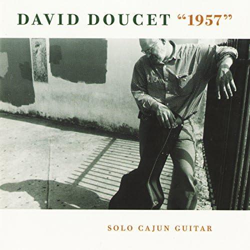 David Doucet