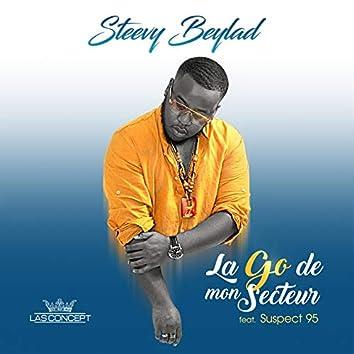 La Go De Mon Secteur (feat. Suspect 95)