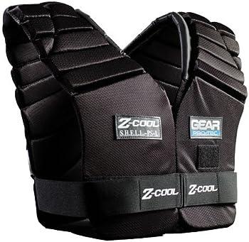 Gear Pro-Tec Z-Cool Walk-Thru/Injury Vest