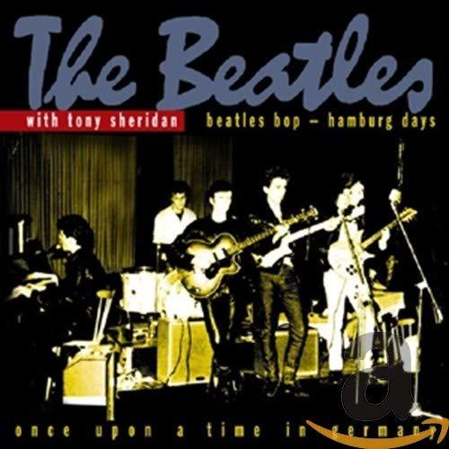 Beatles Bop: Hamburg Days (inkl. Buch)