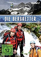 Die Bergretter - Staffel 2