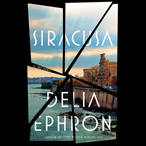 Siracusa audiobook cover art