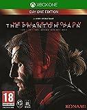 Konami Metal Gear Solid V: The Phantom Pain D1 Xbox One Básico Xbox One Alemán vídeo - Juego (Xbox One, Acción, RP (Clasificación pendiente))