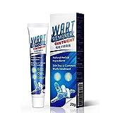 Gel-Warze zur sofortigen Entfernung von Hautunreinheiten, Creme zur Behandlung von Warzen zur...