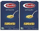 Barilla Ditalini Pasta, 16 Oz. (1 Lb.) Packages (Set of 2)