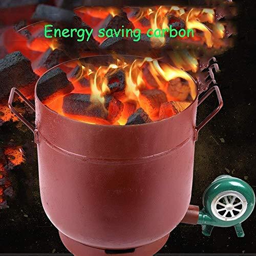 estufa mesa camilla bajo consumo fabricante HLWAWA