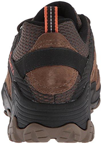 Merrell Men's Chameleon 7 Limit Hiking Boot, Stone, 10.5 Medium US