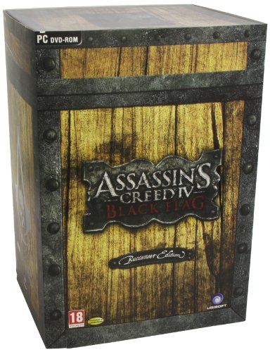 Assassin's Creed 4: Black Flag - Buccaneer Edition
