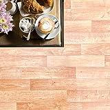 Pavimento in pvc effetto legno Altezza 100 cm pavimento pvc legno per interno esterno PREZZO AL MQ! pavimento pvc parquet alta resistenza adatto a tutti gli spazi abitativi (START CATAL 2041)
