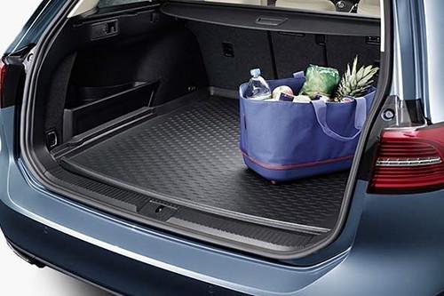 VW Gepäckraumeinlage Passat Variant ab MJ. 2015-3G9061160