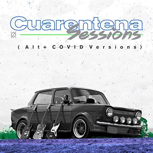 La Ruleta (Alt + Covid Version)