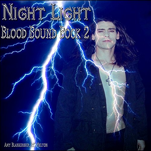 Night Light  By  cover art