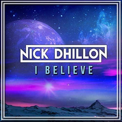 Nick Dhillon