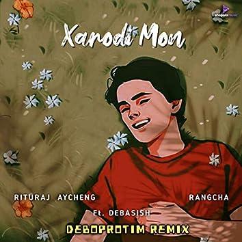 Xarodi Mon (Deboprotim Remix)