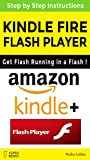 Adobe Flash Player for Kindle Fire