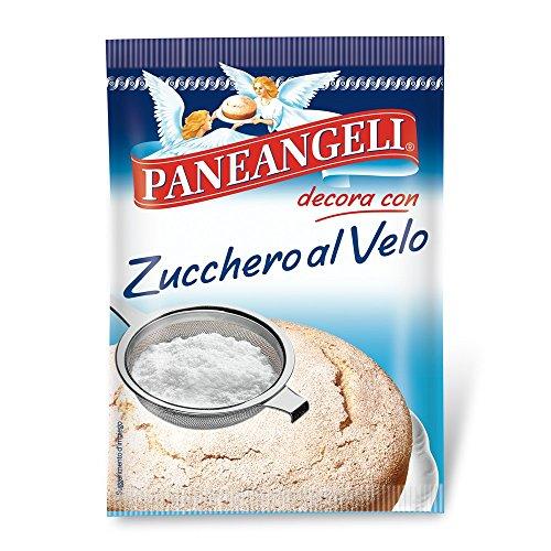 Paneangeli Zucchero a Velo, 125g