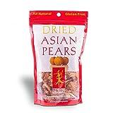 Subarashii Kudamono, Pear Dried Asian Conventional, 9 Ounce