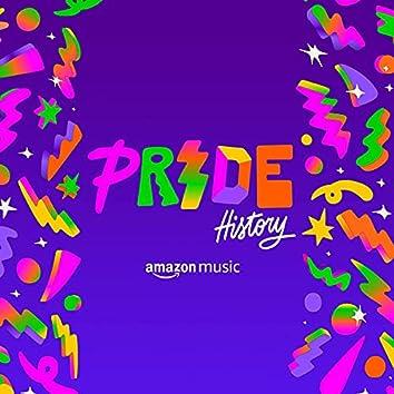 Pride History États-Unis