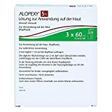 ALOPEXY 5% Minoxidil Lösung, 180 ml - 6
