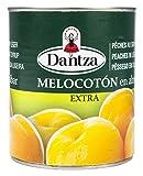 Conservas Dantza Melocotón - 840 gr...