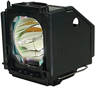Samsung HL72A650 DLP Projection TV Assembly with Original Bulb