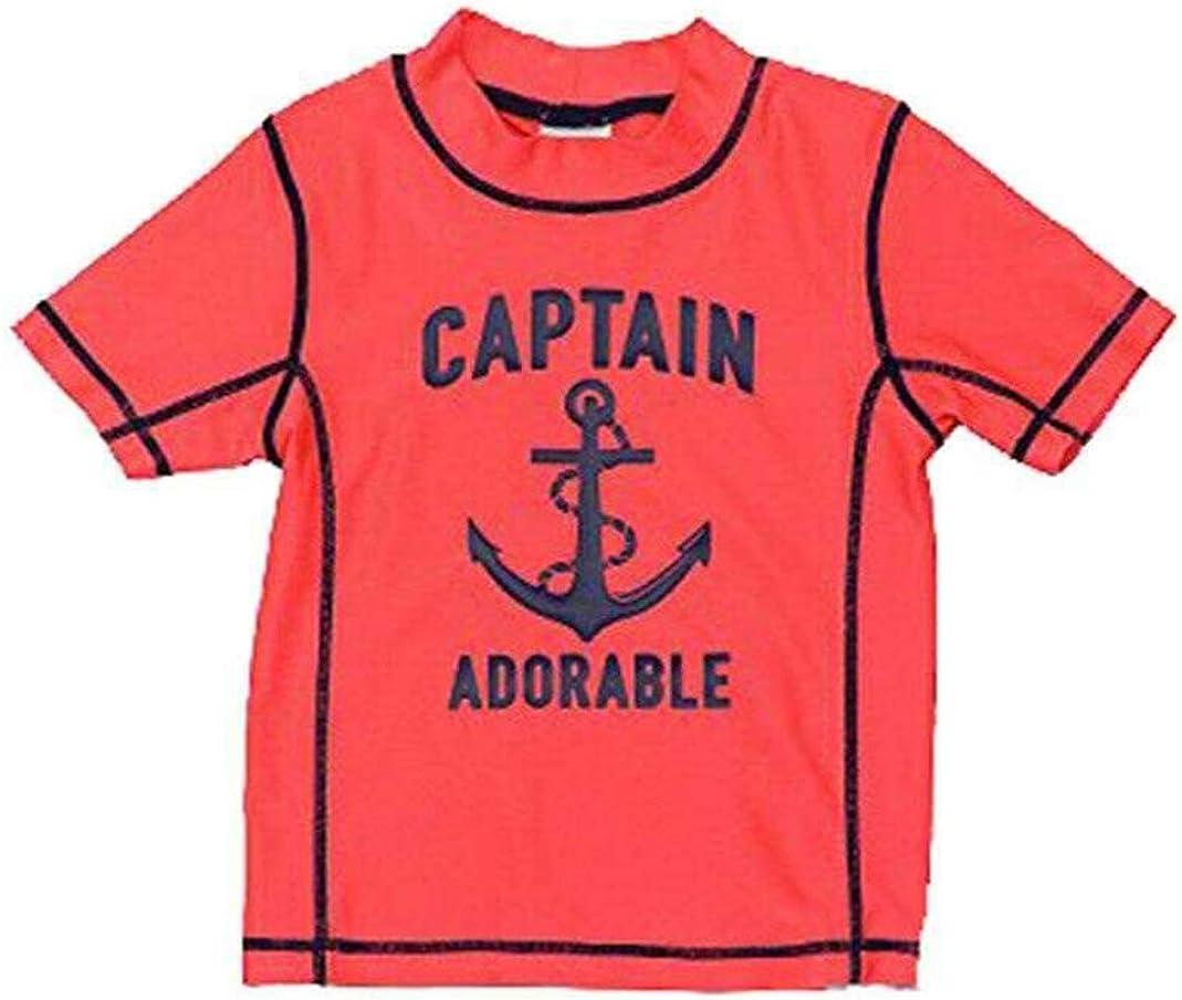 Carter's Baby Ranking TOP12 Boys Captain Top trust Adorable Rashguard