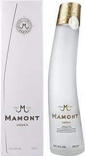 Mamont Wodka mit Geschenkverpackung 1 x 0.7 l