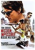 Mission: Impossible 5 [DVD] (IMPORT) (Nessuna versione italiana)