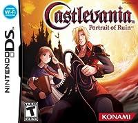 Castlevania: Portrait of Ruin (輸入版)