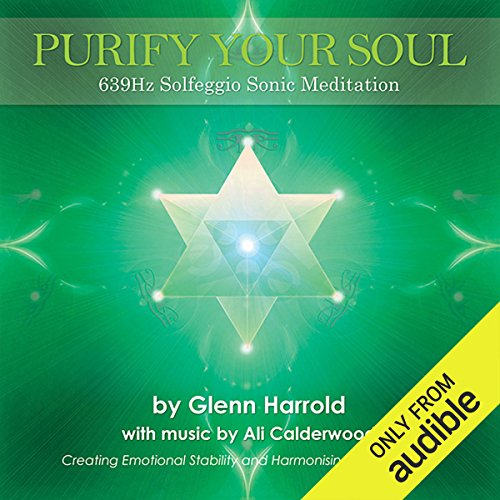 639hz Solfeggio Meditation cover art