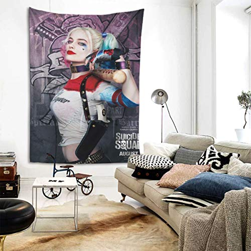 51bf7GTc0vL Harley Quinn  Curtains
