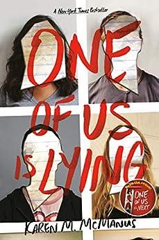 One of Us Is Lying by [Karen M. McManus]