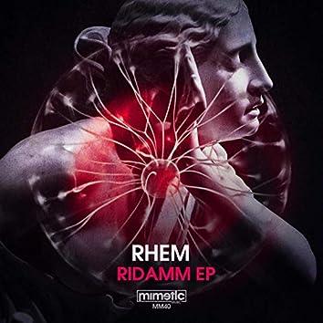 Ridamm EP