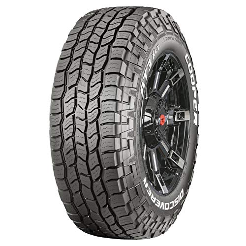 Cooper Discoverer AT3 XLT All-Season 31X10.50R15LT 109R Tire