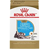 Royal Canin Miniature Schnauzer Puppy Breed Specific Dry Dog Food, 2.5...