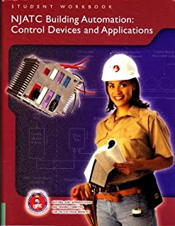 NJATC Building Automation: Control Devices and Applications, Student Workbook