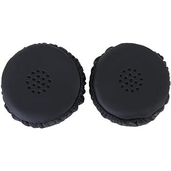 1/paire de coussinet de remplacement en mousse pour casque Sony MDR 7505/MDR-7505 YDYBZB