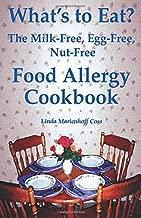 Best milk allergy cookbook Reviews