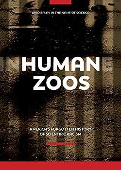 Blu-ray Human Zoos [Blu-ray] Book