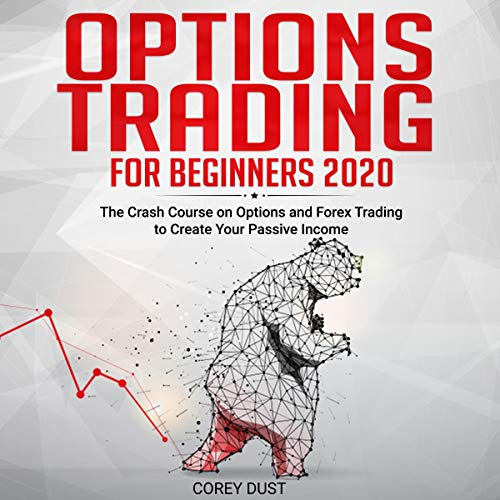 Options Trading for Beginners 2020  By  cover art