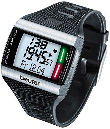 Beurer PM 62 Pulsuhr (mit Edelstahlgehäuse)
