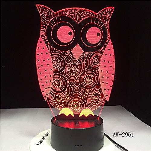 Jiushixw 3D acryl nachtlampje met afstandsbediening van kleur veranderende tafellamp uiterlijk lila facial flower folding verkooptafel veiligheid levensmiddelzijde dag lood levensmiddelen halogeen tafellamp lamp