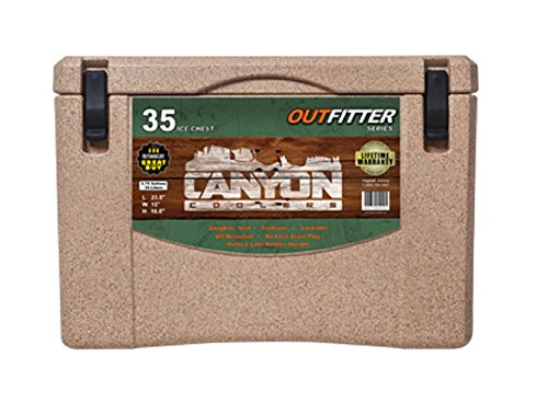 Canyon Cooler Outfitter Series 35